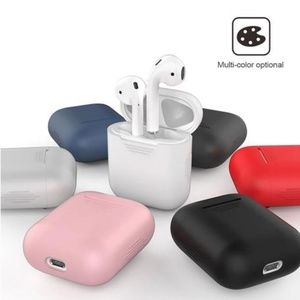 Accessories - NEW Apple Airpods Protective Silicone Case